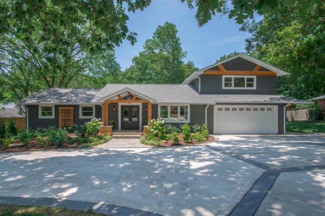 745 Brook Hollow Rd, Nashville, TN 37205 (MLS #1950325) :: Oak Street Group