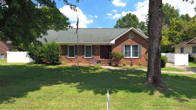 665 Davis Dr, Gallatin, TN 37066 (MLS #1950372) :: Berkshire Hathaway HomeServices Woodmont Realty