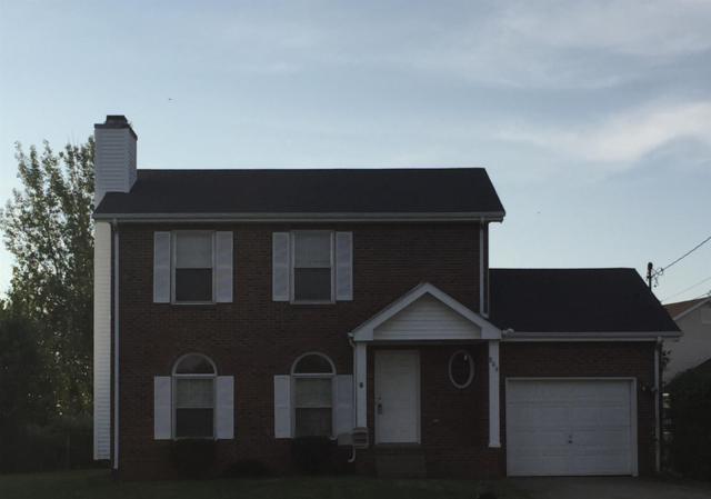 809 Keystone Dr, Clarksville, TN 37042 (MLS #1950381) :: REMAX Elite