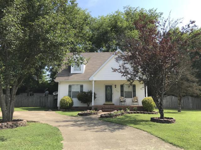 150 Matt Ct, Gallatin, TN 37066 (MLS #1950398) :: Berkshire Hathaway HomeServices Woodmont Realty