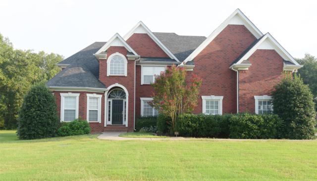 5423 Cliffstone Dr, Smyrna, TN 37167 (MLS #1950401) :: Nashville on the Move