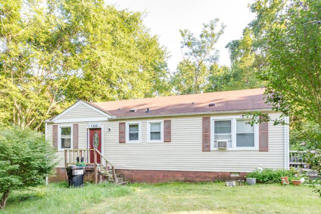 1358 Mossrose Road, Clarksville, TN 37040 (MLS #1950402) :: REMAX Elite