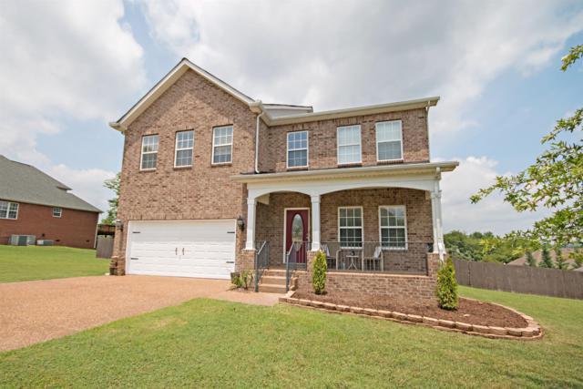 142 Stillwater Trl, Hendersonville, TN 37075 (MLS #1950414) :: CityLiving Group