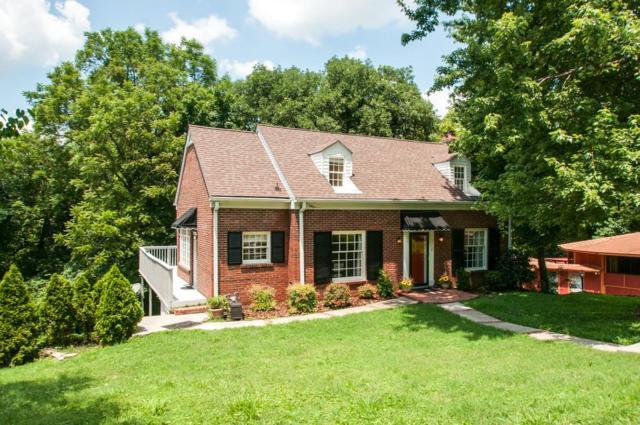 3507 Wilbur, Nashville, TN 37204 (MLS #1950425) :: RE/MAX Choice Properties