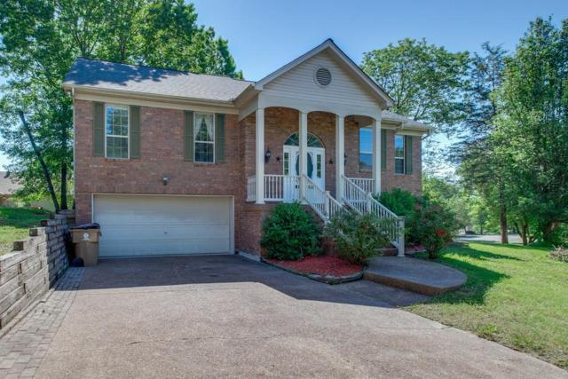411 Newberry Ct, Goodlettsville, TN 37072 (MLS #1950428) :: Berkshire Hathaway HomeServices Woodmont Realty