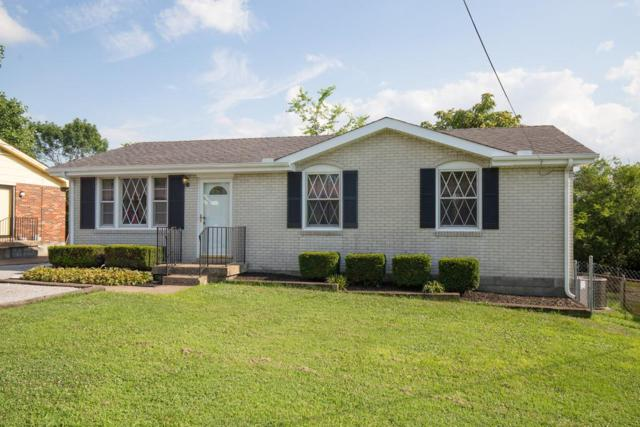 524 Singer Dr, Madison, TN 37115 (MLS #1950472) :: RE/MAX Choice Properties