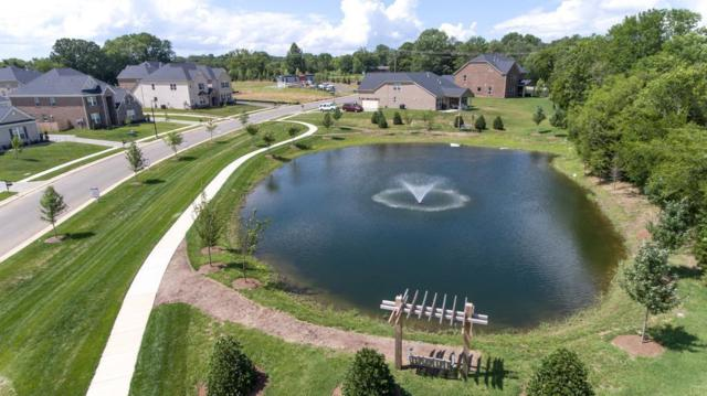 609 Harper's Hill Rd., Nolensville, TN 37135 (MLS #1950493) :: Berkshire Hathaway HomeServices Woodmont Realty