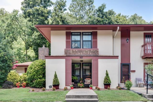 214 Old Hickory Blvd., #167 #167, Nashville, TN 37221 (MLS #1950517) :: Armstrong Real Estate