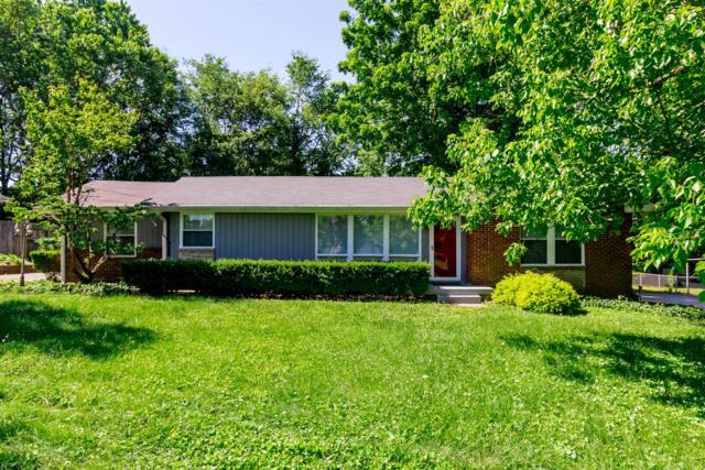 485 Hogan Rd, Nashville, TN 37220 (MLS #1950525) :: The Milam Group at Fridrich & Clark Realty