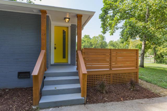 3801 Moss Rose Dr, Nashville, TN 37216 (MLS #1950527) :: Armstrong Real Estate