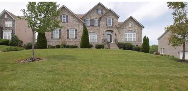 9654 Boswell Ct, Brentwood, TN 37027 (MLS #1950528) :: The Kelton Group