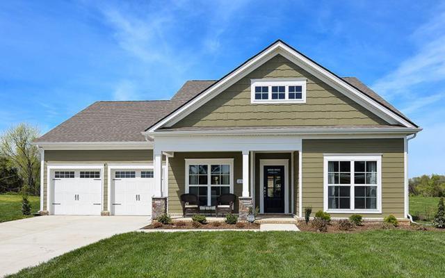2733 Nottingham Drive, Columbia, TN 38401 (MLS #1950546) :: Team Wilson Real Estate Partners