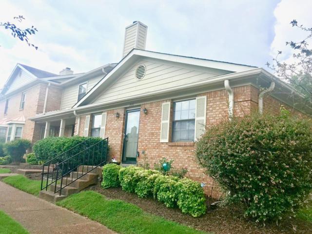 200 Ellington Pl #200, Madison, TN 37115 (MLS #1950550) :: Ashley Claire Real Estate - Benchmark Realty