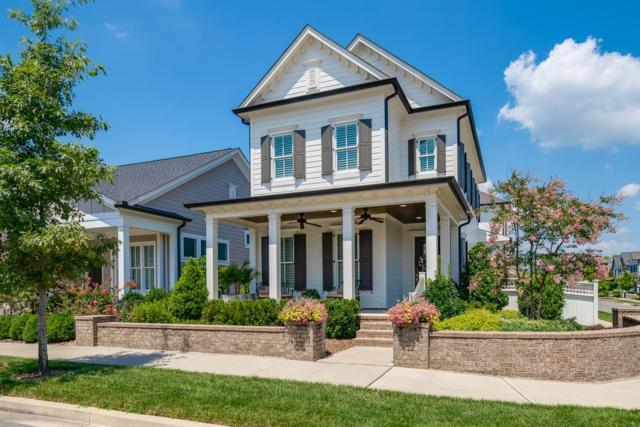 928 Jewell Ave, Franklin, TN 37064 (MLS #1950564) :: The Milam Group at Fridrich & Clark Realty