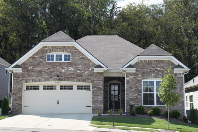 2500 Surrey Court, Columbia, TN 38401 (MLS #1950575) :: Team Wilson Real Estate Partners