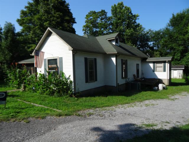 306 N Main St, Ashland City, TN 37015 (MLS #1950577) :: REMAX Elite