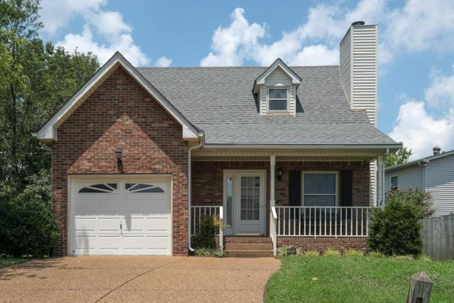702 Dove Valley Ct, Nashville, TN 37221 (MLS #1950601) :: Armstrong Real Estate