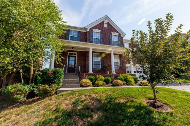 7633 Kemberton Dr E, Nolensville, TN 37135 (MLS #1950611) :: Nashville On The Move | Keller Williams Green Hill