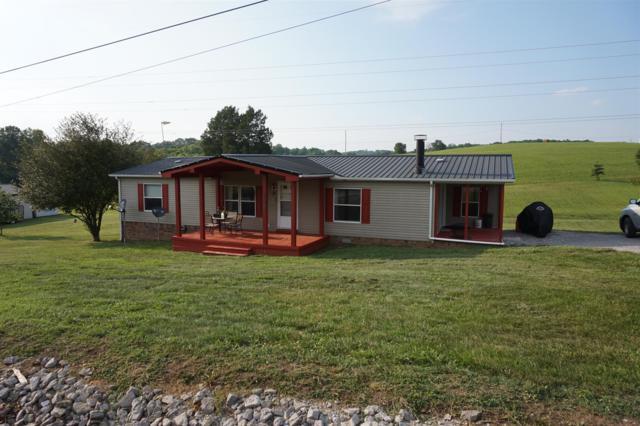 2407 Burford Rd, Lebanon, TN 37087 (MLS #1950625) :: Berkshire Hathaway HomeServices Woodmont Realty