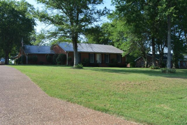 237 Greenwood Dr, Lebanon, TN 37090 (MLS #1950628) :: Berkshire Hathaway HomeServices Woodmont Realty