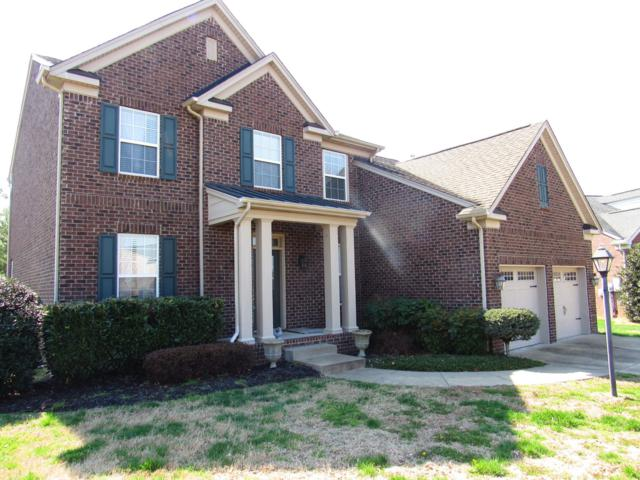 1047 Avery Trace Cir, Hendersonville, TN 37075 (MLS #1950632) :: The Milam Group at Fridrich & Clark Realty