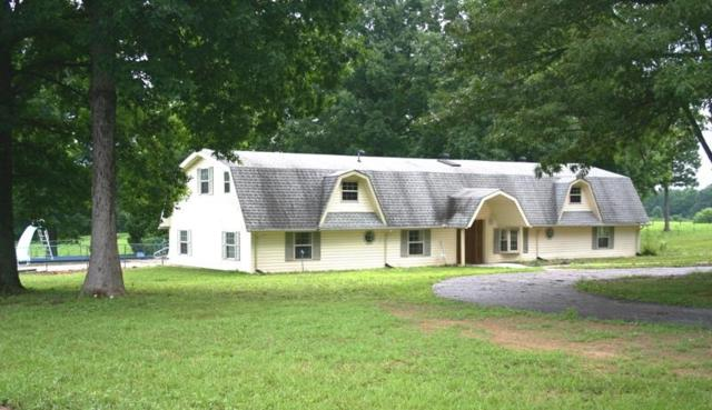 1157 Morgan Rd, Lafayette, TN 37083 (MLS #1950635) :: Ashley Claire Real Estate - Benchmark Realty