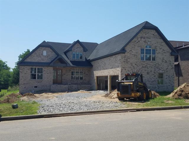 110 Nogs Garden, Gallatin, TN 37066 (MLS #1950639) :: Berkshire Hathaway HomeServices Woodmont Realty