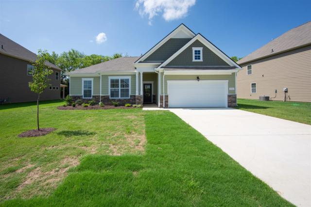 206 Princeton Drive  Lot 16, Lebanon, TN 37087 (MLS #1950649) :: Berkshire Hathaway HomeServices Woodmont Realty