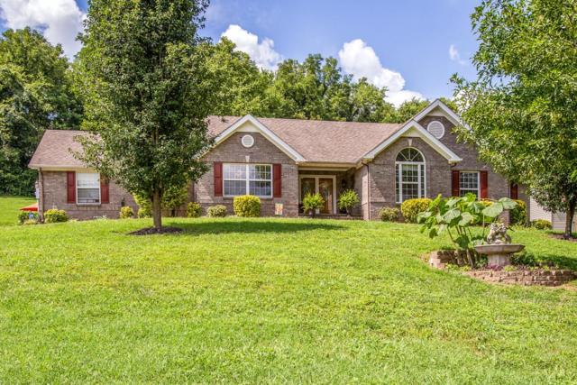 1779 Vp Lunn Dr, Spring Hill, TN 37174 (MLS #1950664) :: Berkshire Hathaway HomeServices Woodmont Realty