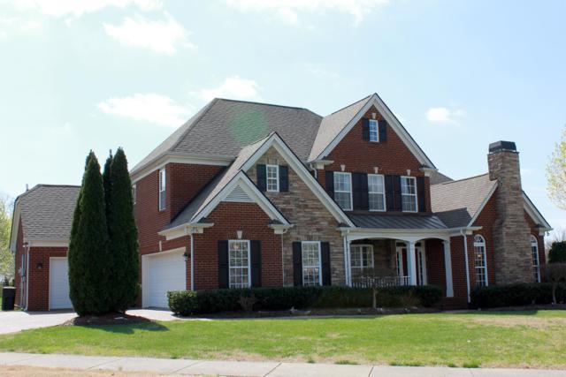 100 Jasmine Ct, Gallatin, TN 37066 (MLS #1950676) :: Berkshire Hathaway HomeServices Woodmont Realty