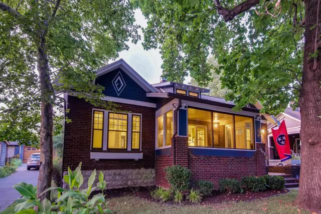 1503 Stratton Ave, Nashville, TN 37206 (MLS #1950679) :: Berkshire Hathaway HomeServices Woodmont Realty