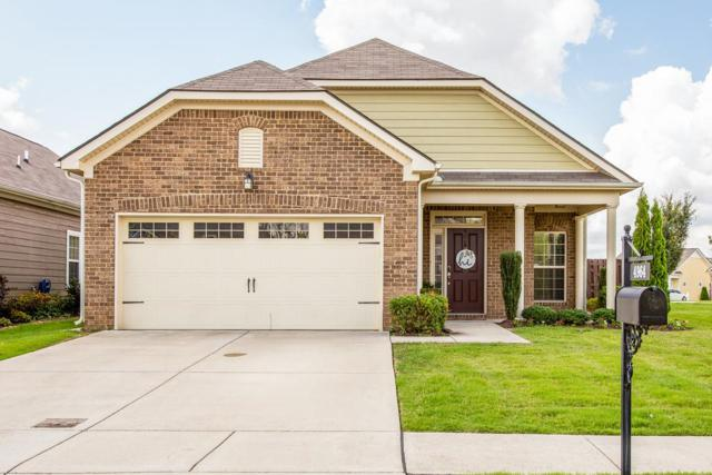 4964 Paddy Trce, Spring Hill, TN 37174 (MLS #1950692) :: The Kelton Group