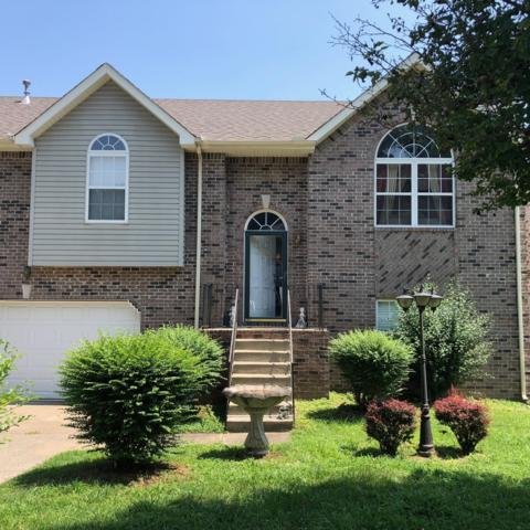 1201 Orchard Mountain Court, Antioch, TN 37013 (MLS #1950695) :: The Kelton Group