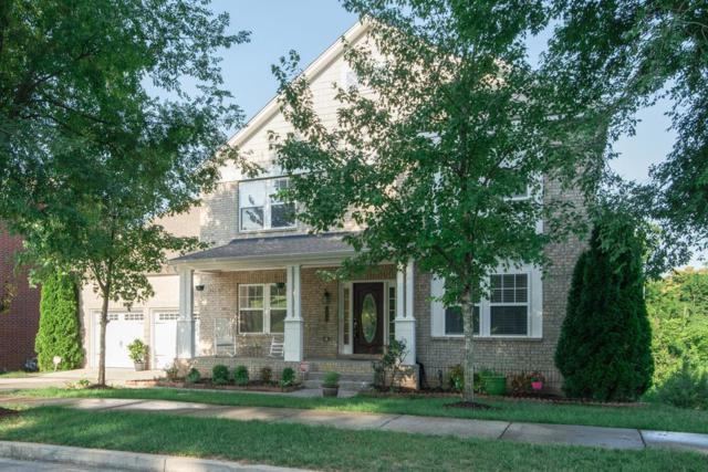 1217 Broadgate Dr, Franklin, TN 37064 (MLS #1950704) :: The Milam Group at Fridrich & Clark Realty