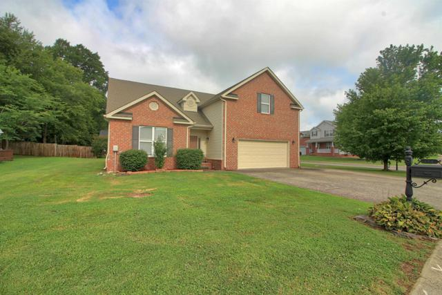 153 Willowleaf Ln, White House, TN 37188 (MLS #1950716) :: RE/MAX Choice Properties