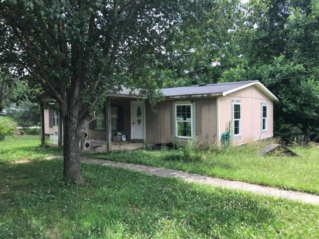 105 Miller Hill Rd, Manchester, TN 37355 (MLS #1950717) :: Berkshire Hathaway HomeServices Woodmont Realty