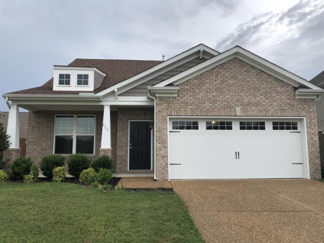 515 Larkin Ct, Mount Juliet, TN 37122 (MLS #1950721) :: Berkshire Hathaway HomeServices Woodmont Realty