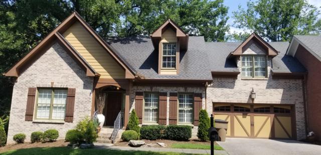 131 B Woodmont Blvd, Nashville, TN 37205 (MLS #1950726) :: The Kelton Group
