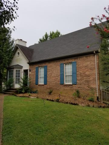 621 Belinda Pkwy, Mount Juliet, TN 37122 (MLS #1950740) :: Berkshire Hathaway HomeServices Woodmont Realty