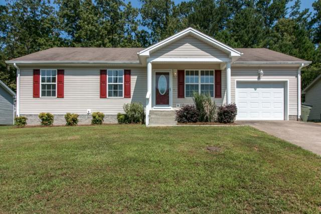 326 Pine Hill, Hopkinsville, KY 42240 (MLS #1950742) :: Nashville On The Move