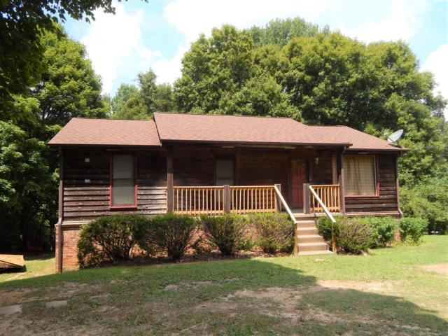 506 Lisa Ct, Clarksville, TN 37043 (MLS #1950744) :: RE/MAX Homes And Estates
