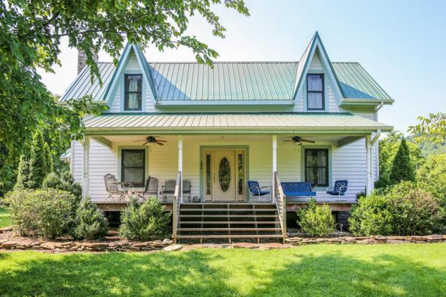 0 Dry Creek Rd, Dowelltown, TN 37059 (MLS #1950757) :: Nashville on the Move