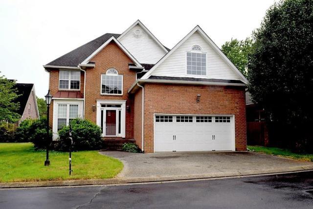 1407 Ottawa Pl, Murfreesboro, TN 37129 (MLS #1950773) :: Nashville On The Move