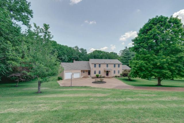 1012 Highland Rd, Brentwood, TN 37027 (MLS #1950824) :: The Kelton Group