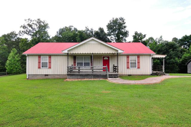 128 N Hughes Ln, Erin, TN 37061 (MLS #1950832) :: Ashley Claire Real Estate - Benchmark Realty