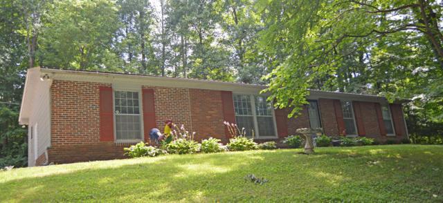418 Winding Way Road, Clarksville, TN 37043 (MLS #1950851) :: Nashville on the Move