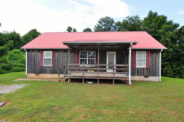 118 N Hughes Ln, Erin, TN 37061 (MLS #1950855) :: Ashley Claire Real Estate - Benchmark Realty