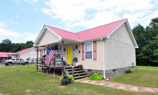 114 N Hughes Ln, Erin, TN 37061 (MLS #1950880) :: Ashley Claire Real Estate - Benchmark Realty