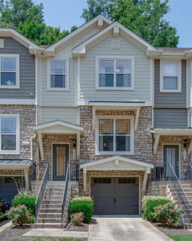 1003 Woodbury Falls Dr, Nashville, TN 37221 (MLS #1950888) :: Ashley Claire Real Estate - Benchmark Realty
