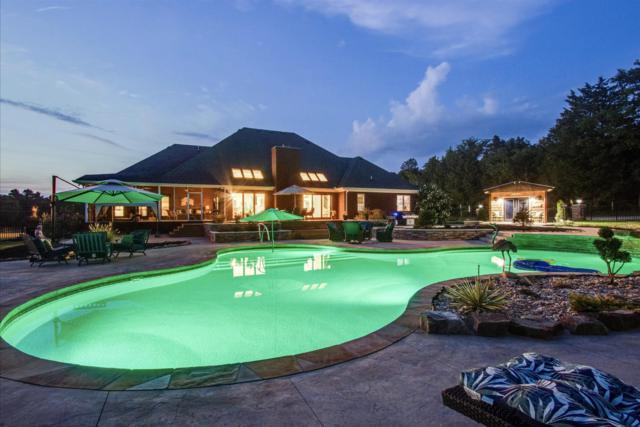 911 Claude Jones Rd, Murfreesboro, TN 37129 (MLS #1950896) :: Ashley Claire Real Estate - Benchmark Realty